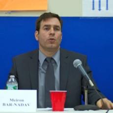 Ron Bar-Nadav